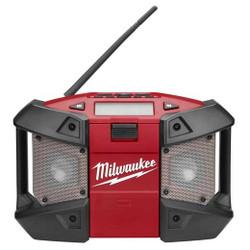 Milwaukee 2590-20 - M12™ Cordless Radio (Bare Tool)