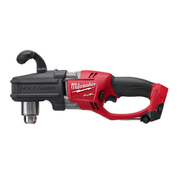 "Milwaukee 2707-20 - M18 FUEL™ HOLE HAWG® 1/2"" Right Angle Drill (Tool Only)"