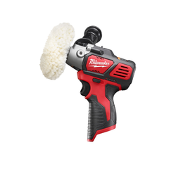 Milwaukee 2438-20 - M12™ Variable Speed Polisher/Sander (Tool Only)