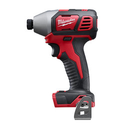 "Milwaukee 2657-20 - M18™ 2-Speed 1/4"" Hex Impact Driver (Tool Only)"