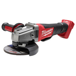 "Milwaukee 2780-20 - M18 FUEL™ 4-1/2"" / 5"" Grinder, Paddle Switch No-Lock (Tool Only)"