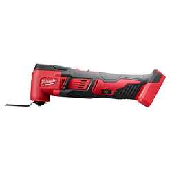 Milwaukee 2626-20 - M18™ Cordless Multi-Tool (Tool Only)