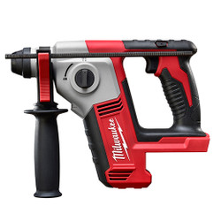 "Milwaukee 2612-20 - M18™ Cordless 5/8"" SDS Plus Rotary Hammer (Tool Only)"