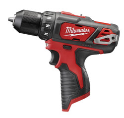 """Milwaukee 2407-20 - M12™ 3/8"""" Drill/Driver (Tool Only)"""
