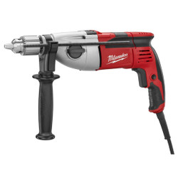 """Milwaukee 5380-21 - 1/2"""" Hammer Drill with Carrying Case"""