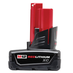 Milwaukee -  M12™ XC High Capacity REDLITHIUM™ Battery - 48-11-2402