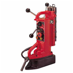 Milwaukee 4203 - Electromagnetic Drill Press Base, Adjustable Position