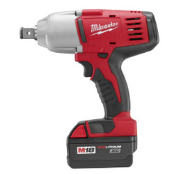 "Milwaukee 2664-22 - M18™ 3/4"" High-Torque Impact Wrench with Friction Ring Kit"