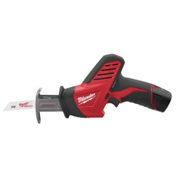 Milwaukee 2420-21 - M12™ HACKZALL® Recip Saw Kit