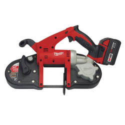 Milwaukee 2629-22 - M18™ Cordless LITHIUM-ION Band Saw Kit