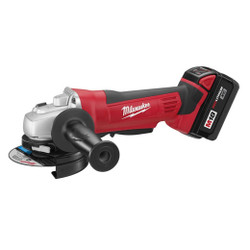 "Milwaukee 2680-22 - M18™ Cordless LITHIUM-ION 4-1/2"" Cut-off / Grinder Kit"