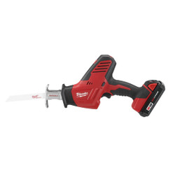 Milwaukee 2625-21CT - M18™ HACKZALL® Recip Saw Kit