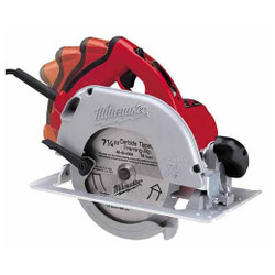 "Milwaukee 6390-21 - TILT-LOK™  7-1/4"" Circular Saw with Case"