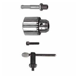 Milwaukee -  SDS/Chuck Adapter Kit - 48-66-1370
