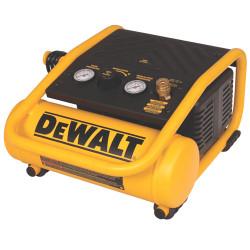 DeWALT -  1 Gallon, 135 PSI Max, Trim Compressor - D55140