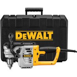 "DeWALT -  1/2"" (13mm) VSR Stud & Joist Drill with Clutch and Bind-Up Control w/Case - DWD460K"