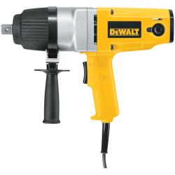 """DeWALT -  3/4"""" (19mm) Impact Wrench - DW297"""