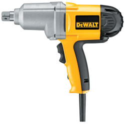 """DeWALT -  3/4"""" (19mm) Impact Wrench with Detent Pin Anvil - DW294"""