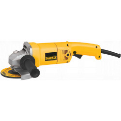 "DeWALT -  5"" (125mm) Medium Angle Grinder - DW831"