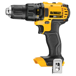DeWALT -  20V MAX* Lithium Ion Compact Drill / Driver (Tool Only) - DCD780B