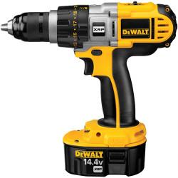"""DeWALT -  1/2"""" (13mm) 14.4V Cordless XRP™  Drill/Driver Kit - DCD920KX"""