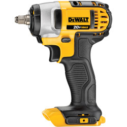 "DeWALT -  20V MAX* Lithium Ion 3/8"" Impact Wrench (Tool Only) - DCF883B"