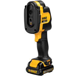 DeWALT -  12V MAX* Imaging Thermometer Kit - DCT416S1