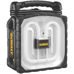 DeWALT -  Cordless/Corded Worklight - DC020