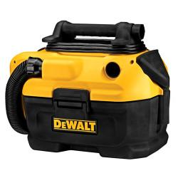 DeWALT -  18/20V MAX* Cordless/Corded Wet-Dry Vacuum - DCV581H