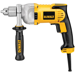 "DeWALT -  1/2"" VSR Pistol Grip Drill with E-Clutch Anti-Lock Control - DWD220"