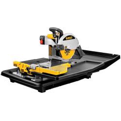 """DeWALT -  10"""" Portable Tile Saw - D24000"""