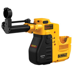 DeWALT -  Dust Extraction Kit with HEPA Filter - D25300DH