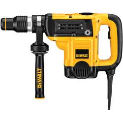 "DeWALT -  1-9/16"" SDS Max Rotary Hammer - D25501K"