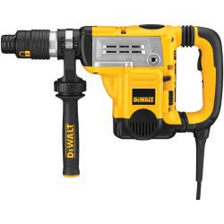 "DeWALT -  1-3/4"" Spline Rotary Hammer - D25651K"