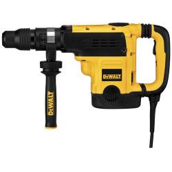 "DeWALT -  1-7/8"" SDS Max Combination Rotary Hammer Kit - D25721K"