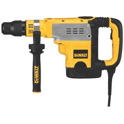 "DeWALT -  1-7/8"" SDS Max Rotary Hammer w/ 2-stage & E-CLUTCH™ - D25723K"