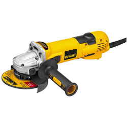 "DeWALT -  4-1/2"" High Power Small Angle Grinder - D28131"