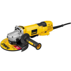 "DeWALT -  6"" High Power Small Angle Ginder - D28144"