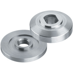DeWALT -  Flange Set  for LAG (Type 1 cutting wheels) - D284932
