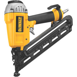 "DeWALT -  Nailer Finish 15Ga. 2-1/2"" - D51276K"