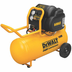 DeWALT -  17 Gal eHP Job Boss, 200 psi - D55167