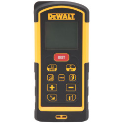 DeWALT -  330' Laser Distance Measurer - DW03101