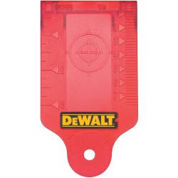 DeWALT -  Laser Target Card - DW0730