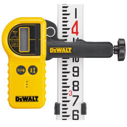 DeWALT -  Laser Digital Detector 1000 FT. - DW0772