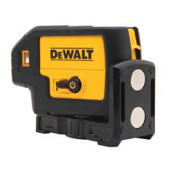 DeWALT -  Self-Leveling 5 Spot Laser - DW085K