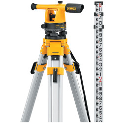 DeWALT -  20 x Level - DW090PK