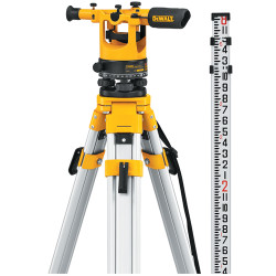 DeWALT -  20 x Transit Level - DW092PK
