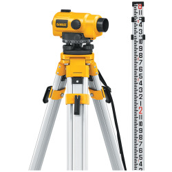 DeWALT -  26 x Auto Level - DW096PK