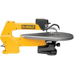 """DeWALT -  20"""" Scroll Saw - DW788"""