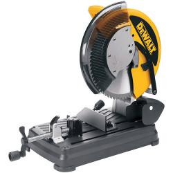 """DeWALT -  14"""" Multi-Cutter Saw  1,300 rpm 15 Amp AC/DC - DW872"""